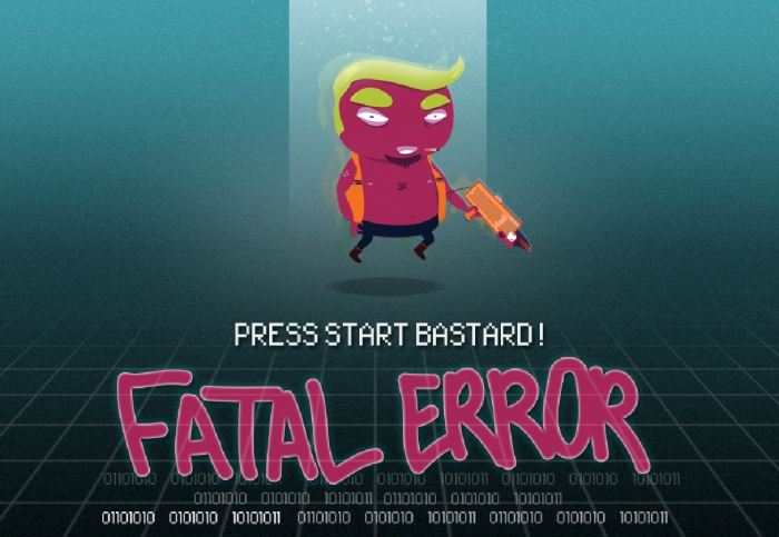 27 Fatal Error